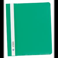 Швидкозшивач А5, зелений