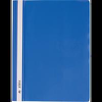 Швидкозшивач А4, синій