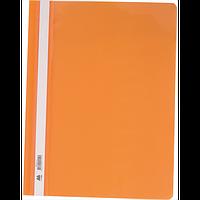 Швидкозшивач А4, помаранчевий