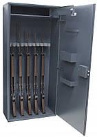 Сейф оружейный GLT.700.K