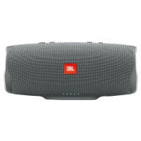 Портативная акустика JBL Charge 4 Grey (JBLCHARGE4GRY)