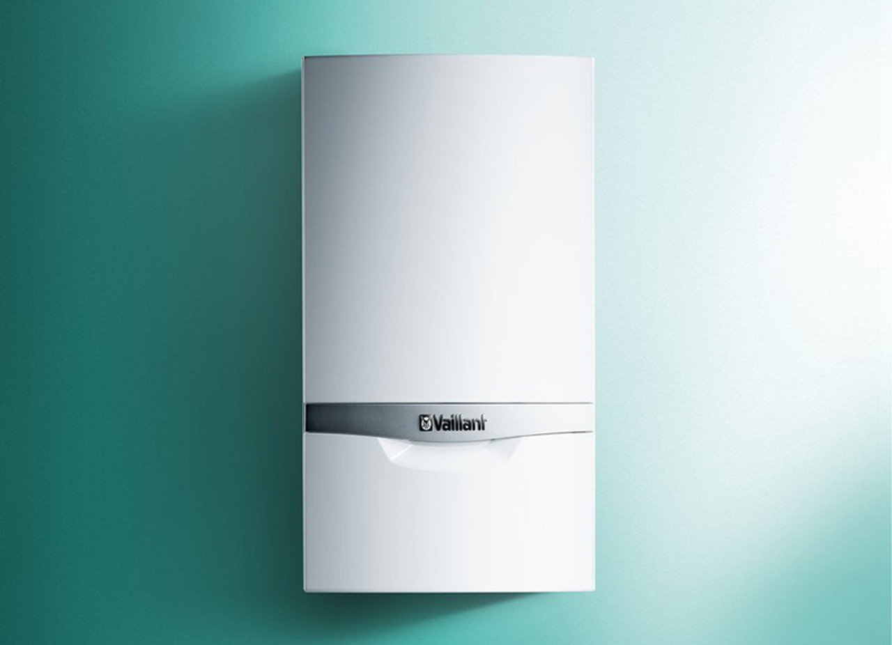 Настенный двухконтурный газовый котел Vaillant atmoTEC plus VUW  24 кВт