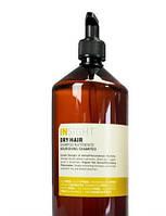 Питательный шампунь для сухих волос Insight 500мл