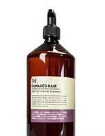 Восстанавливающий шампунь для поврежденных волос Insight 500мл