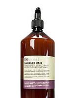 Восстанавливающий кондиционер для поврежденных волос Insight 500мл