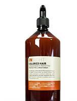 Защитный кондиционер для окрашенных волос Insight 500 мл