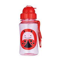 Детская бутылочка для воды Skip Hop Ladybug Божья коровка 252310