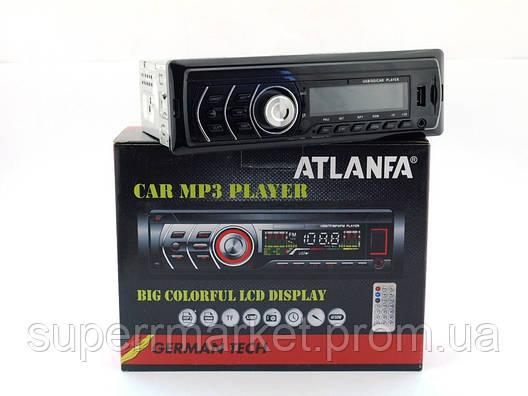 Atlanfa 2011,FM, car MP3 player 200W  4*50W  автомагнитола в стиле Pioneer, фото 2