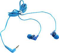 Наушники без микрофона Panasonic RP-HJE125E-A Голубой (F00144206)