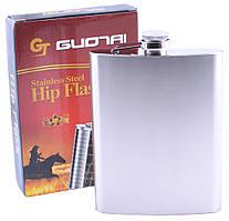 Фляга из нержавеющей стали (Чистая) GT Guonai SG-20
