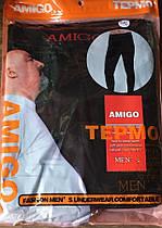Чоловічі термобілизна кальсони БАЛТА арт 998