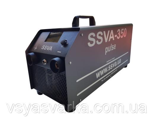 Сварочный аппарат SSVA 350