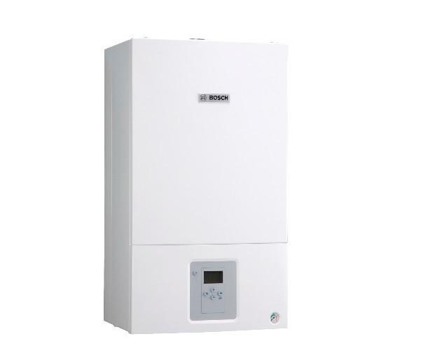Газовый котел BOSCH Gaz 6000 W  - 24 кВт (двухконтурный)