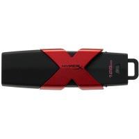 Флеш-драйв KINGSTON DT HyperX Savage 128 GB USB 3.0
