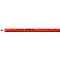 Олівець червоний 3421 (потовщений грифель)