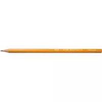 Олівець чорнографітовый 3B технічний