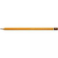 Олівець чорнографітовый Нb технічний