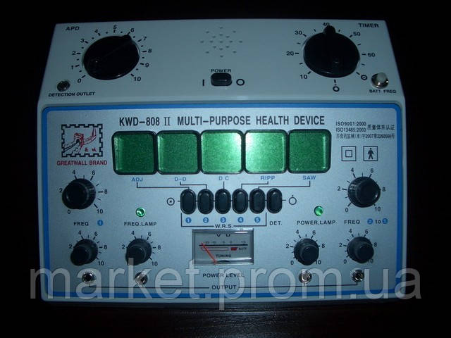 Аппарат электропунктурной диагностики
