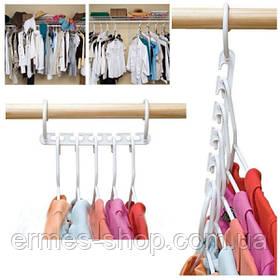 Вішалка для одягу Wonder Hanger
