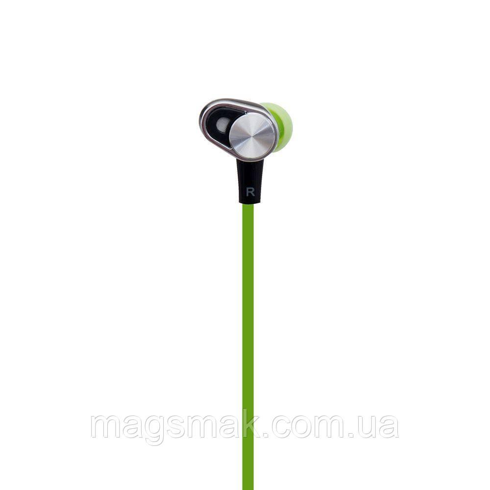 Наушники Yison CX620 Green