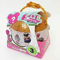 "Кукла ""LOL"" Big Surprise BB31"
