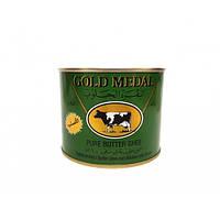Топленое сливочное масло  Gold Medal 800 грамм