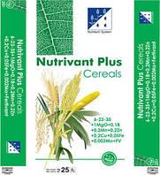 Нутрівант Плюс зерновий (25 кг)