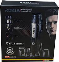 Машинка для стрижки с аккумулятором ROZIA HQ5700
