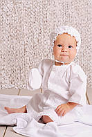 Крестильный набор рубашка для мальчика (без крыжмы) (К03-00584)