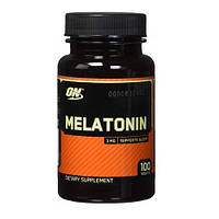 Мелатонин Optimum Nutrition Melatonin 100 таб.