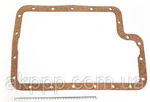 Прокладка піддону акпп JF017E, JF016E, JF015E, JF011E, RE0F10A