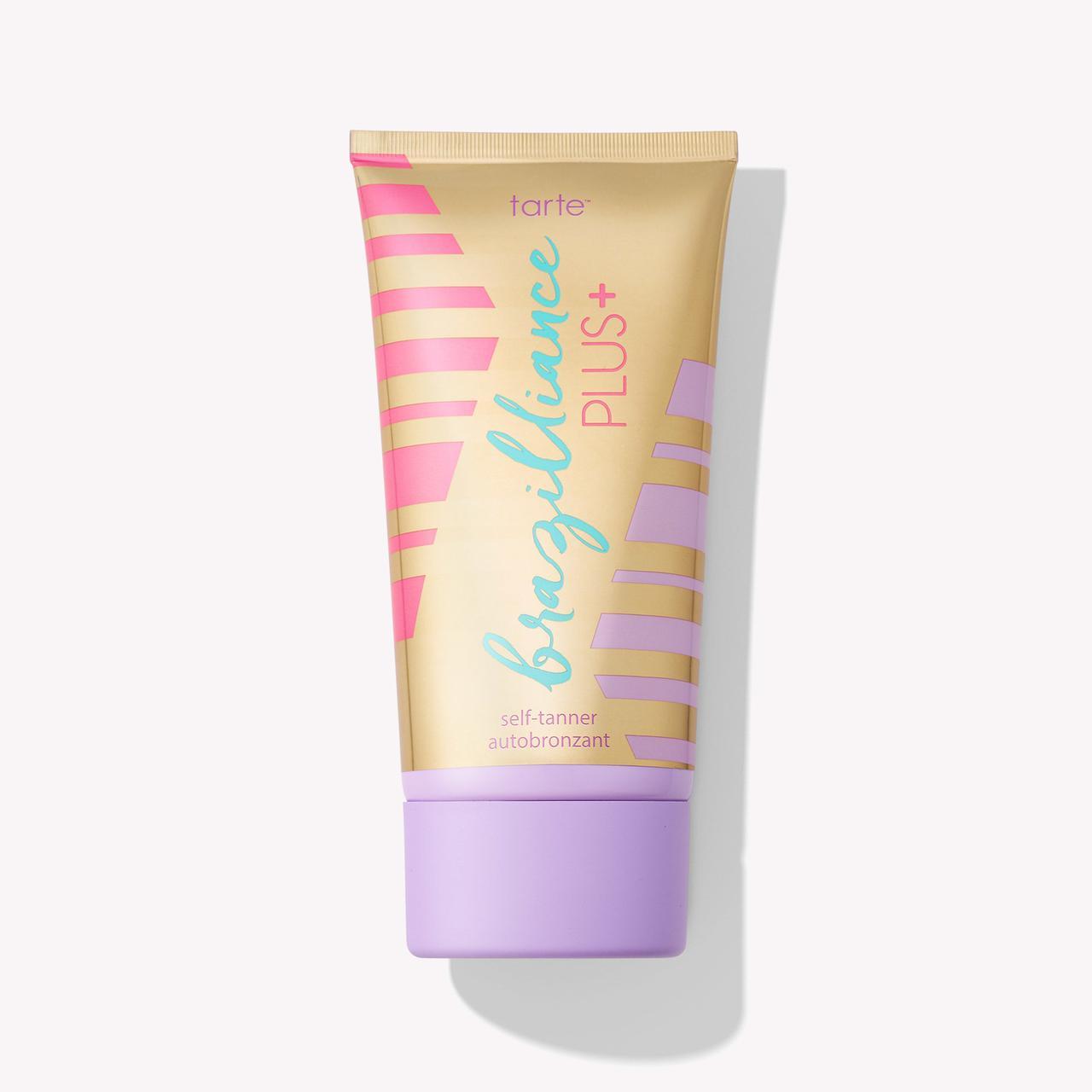TARTE Skincare Brazilliance Plus Self Tonner