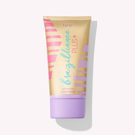 TARTE Skincare Brazilliance Plus Self Tonner, фото 2