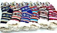 Тёплые зимние носки YW 803