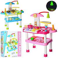 Игровой набор детская кухня