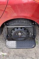 Ступенька на колесо R 14, фото 1