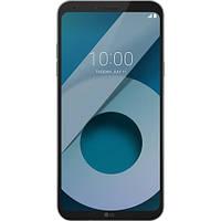 Смартфон LG Q6 3/32GB 1SIM (LG-US700) Arctic Platinum