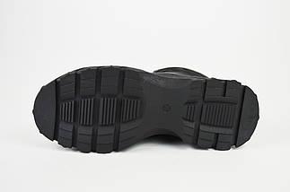 Ботинки плащовка черные Lonza 3951570, фото 3