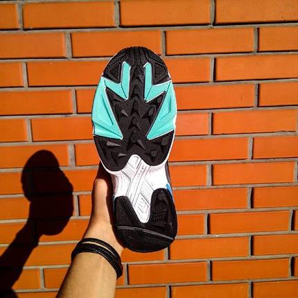 Кроссовки Женские Adidas Натуральная замша, фото 2