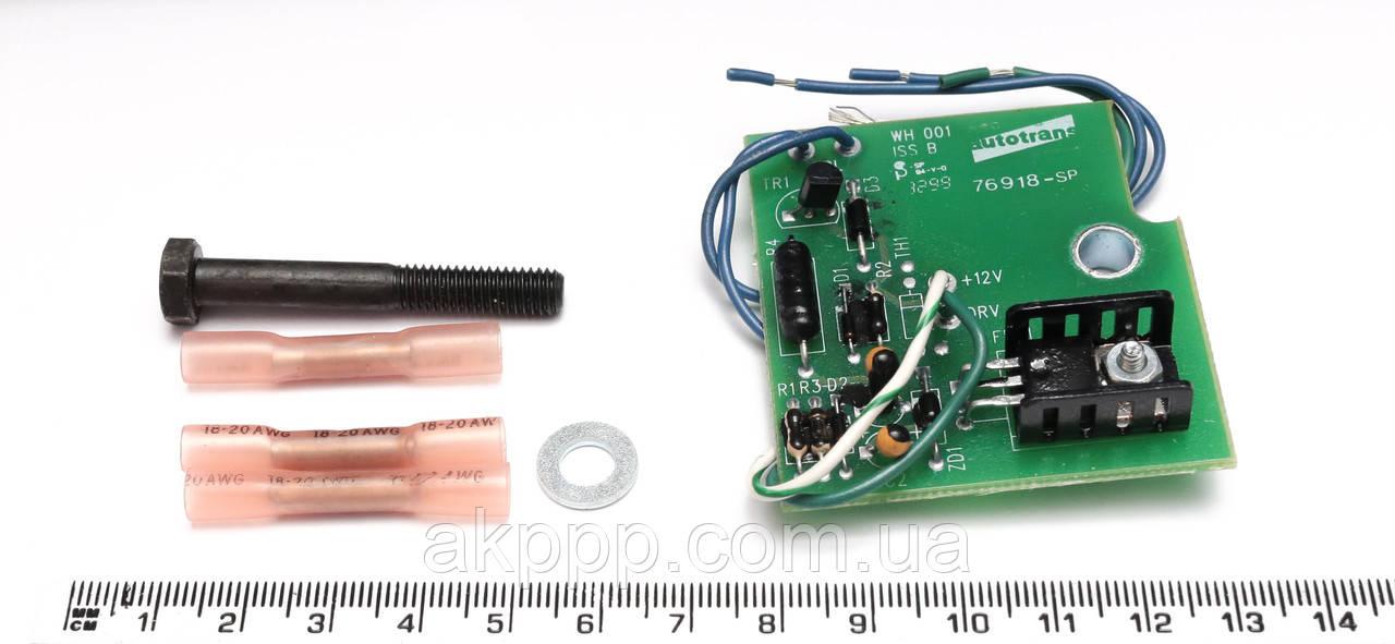 Электроника акпп AODE, 4R70W