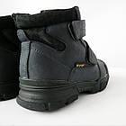 Супер - ботинки для мальчиков, р. 34 (21,7 см). Демисезон, теплые., фото 8