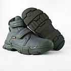 Супер - ботинки для мальчиков, р. 34 (21,7 см). Демисезон, теплые., фото 9