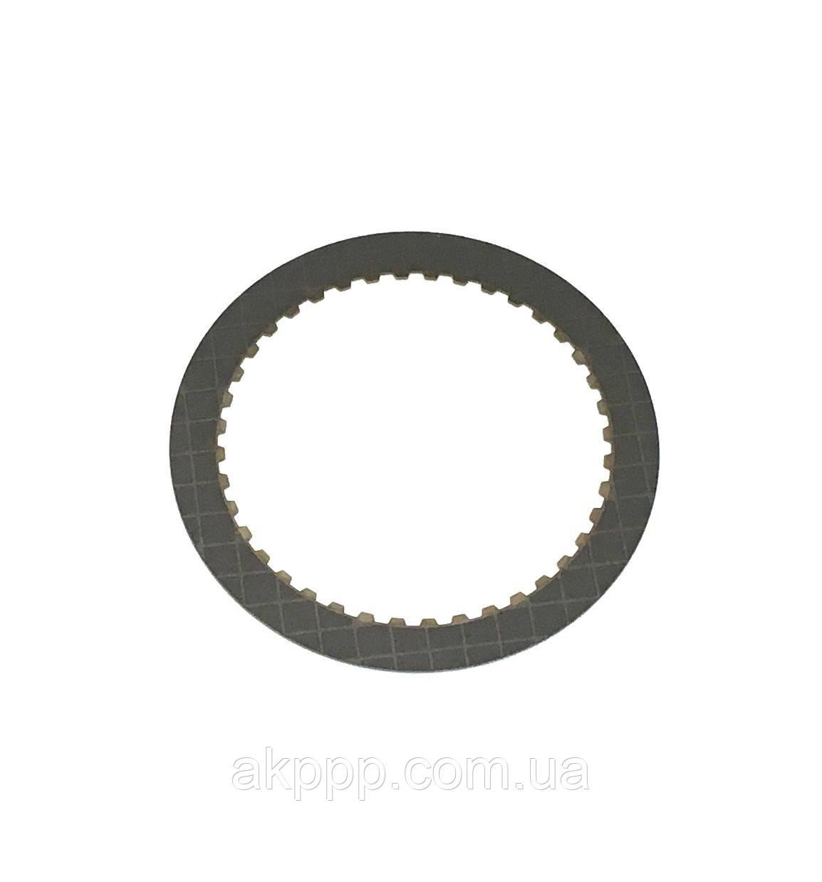 Фрикционный диск B3 акпп A750E, A760E, A761E, A960E; код 30003A0742FP