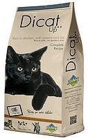 Корм для кошек DICAT (Дикет) UP COMPLETE RECIPE с нормальной активностью (курица), 3 кг