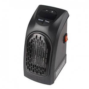 Портативный мини обогреватель Handy Heater - Черный