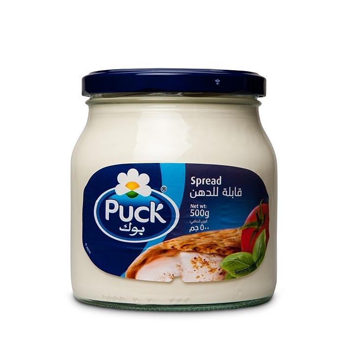 Сыр крем Puck 500 грамм