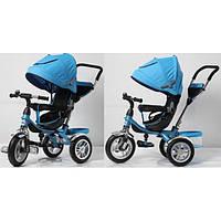 Детский трёхколёсный велосипед TR16010