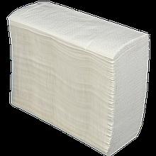 Целюлозні рушники Z-образні.,200шт., 2х сл., білий
