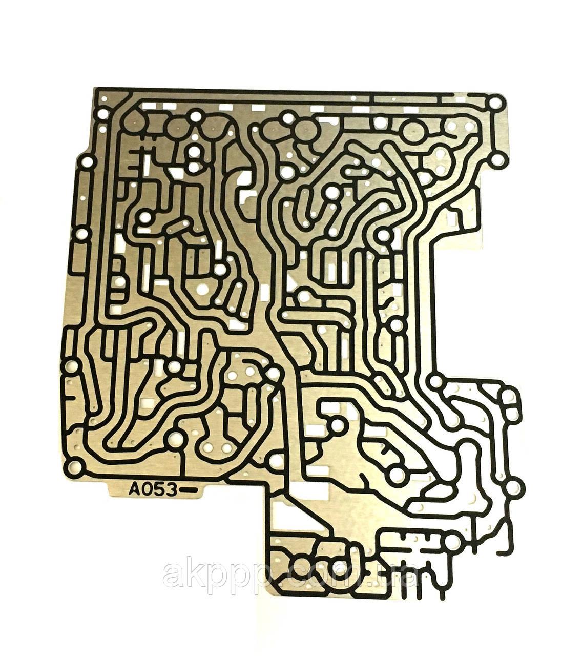 Прокладки акпп ZF6HP32