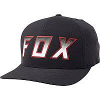 Кепка FOX HIGHTAIL IT FLEXFIT HAT [BLACK], L/XL